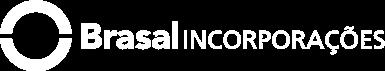 Logo Brasal Incorporações