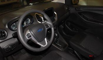 KA Sedan SE Plus 1.5 AUT cheio