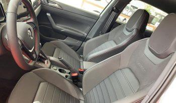Polo GTS cheio