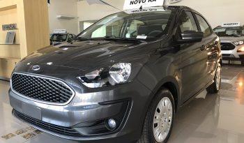 Ford Ka Se Plus 1.5 cheio